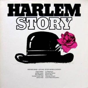 Harlem Story