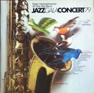 Jazz Gala Concert '79